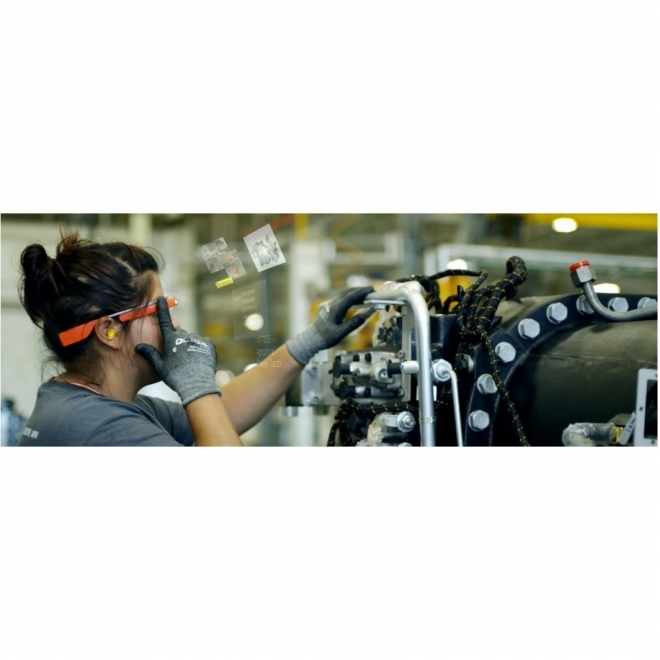 AGCO is Increasing the Efficiency of its Manufacturing Programs Using Glass