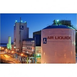 ALERT System Assists Air Liquide's SCADA System FabView