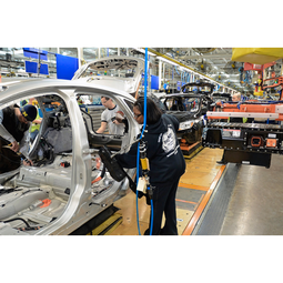 Ford Motor Company on the Road to 3D Manufacturing