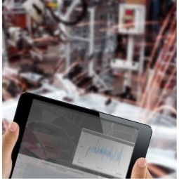 Complex Discrete Manufacturing with ThingWorx Analytics