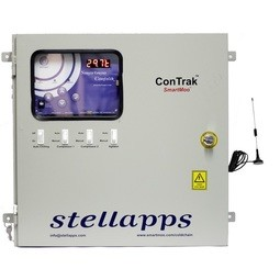 Remote Cold Chain Monitoring Solution - Stellapps Technologies Industrial IoT Case Study