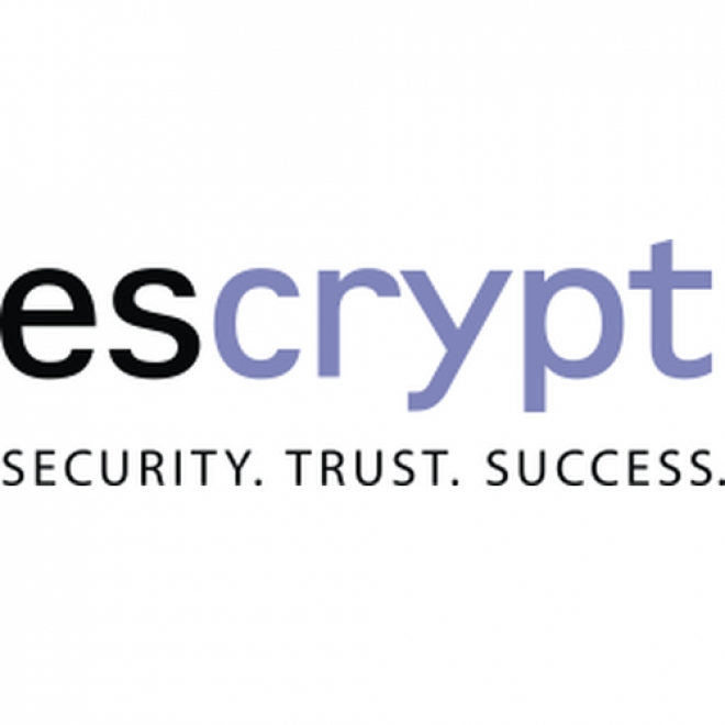 Escrypt | V2X: Hybrid Communication, Homogeneous IT Security