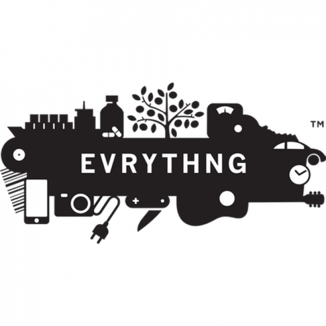 EVRYTHING Leverages Blockchain For Consumer Product Brands