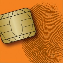 Integrated Smart Card and Fingerprint Biometric Authentication