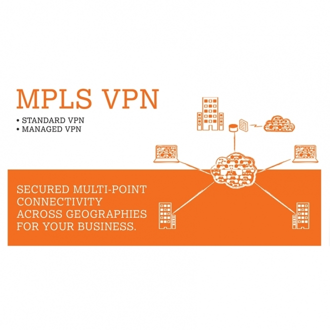 Global MPLS Connectivity Solutions