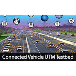 IIC Connected Vehicle Urban Traffic Management Testbed
