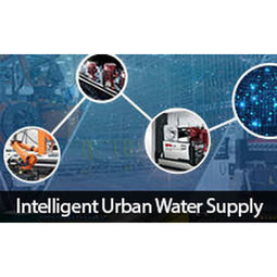 IIC - Intelligent Urban Water Supply Testbed