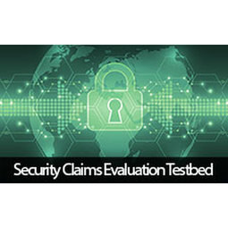 IIC - Security Claims Evaluation Testbed