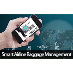 IIC Smart Airline Baggage Management Testbed