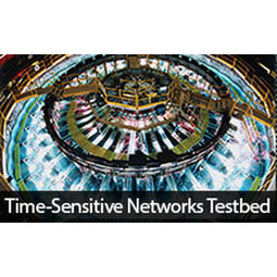 IIC - Time Sensitive Networking (TSN) Testbed