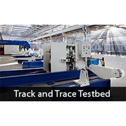 IIC - Track and Trace Testbed