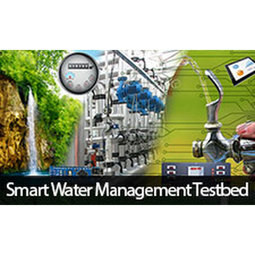IIC - Water Management Testbed