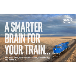 A Smarter Brain for Your Train…