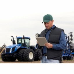 Intelligent Farming with ThingWorx Analytics - ThingWorx (PTC) Industrial IoT Case Study