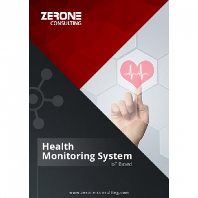 IoT Based Health Monitoring System
