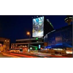 Illuminate the World of Advertising with Outdoor Link