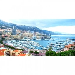MONACO USES ALARM SOFTWARE TO PROTECT BEAUTIFUL MEDITERRANEAN WATERS