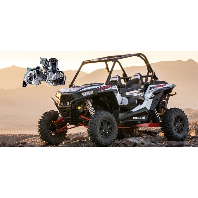 Powersports Manufacturer Transitions to Industry 4.0 w/ Quality & Efficiency