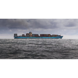 Reshaping the Shipping Industry