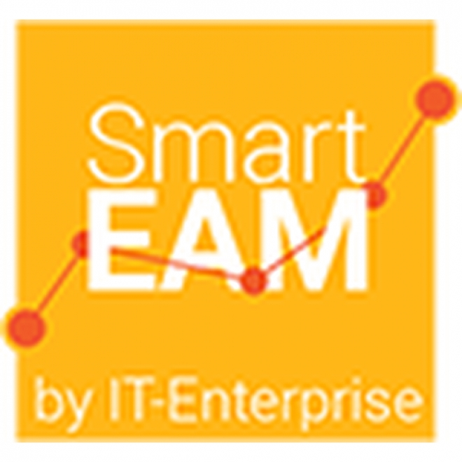 Results of the implementation of SmartEAM at INTERPIPE