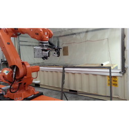 ABB Robot Calibration