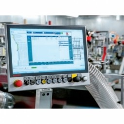 PC Control Combines PLC with CNC