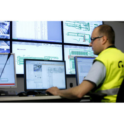 Airport SCADA Systems Improve Service Levels