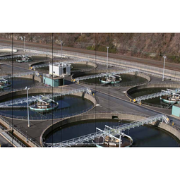 ECOsine Active Increased Grid Quality for Water Treatment facilities