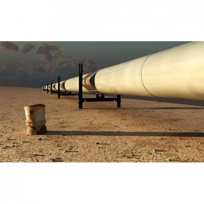 Shell uses the IoT for pipeline monitoring