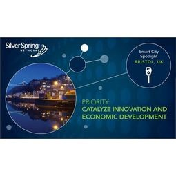 Smart City Spotlight (Bristol, UK)