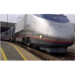 Using LonWorks to Keep Acela Trains Zip Along