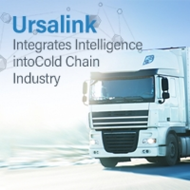 Ursalink Integrates Intelligence into Cold Chain Industry