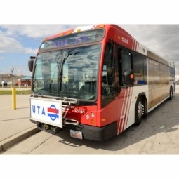 Utah Transit Authority Provides Secure Connectivity