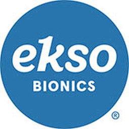 Ekso Bionics Robotic Exoskeletons Improve Patient Mobility