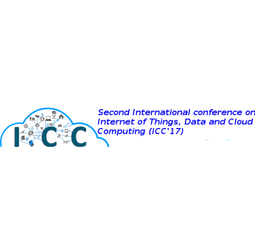 2nd International Conference on Internet of Things, Data and Cloud Computing (ICC 2017)