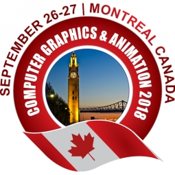 5th International Conference and Expo on Computer Graphics & Animation