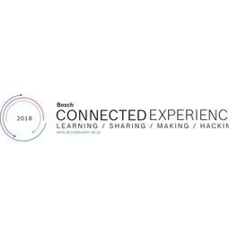 Bosch Connected Experience 2018
