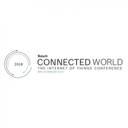 Bosch Connected World 2018