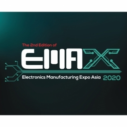 Electronics Manufacturing Expo Asia 2020 (EMAX)