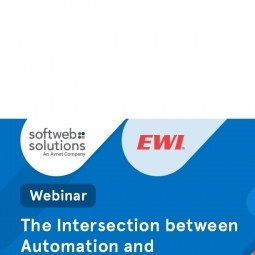 EWI Advisory Services: The Intersection between Automation and Factory 4.0