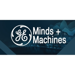 GE Minds + Machines