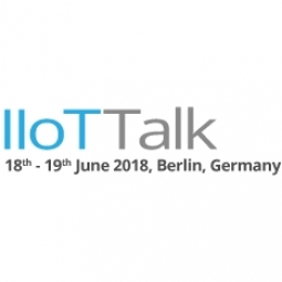 Industrial IoTTalk-Digitilizing the Industrial Value Chain