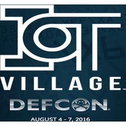 IoT Village at DefCon 24