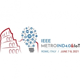 2021 IEEE International Workshop on Metrology for Industry 4.0 and IoT