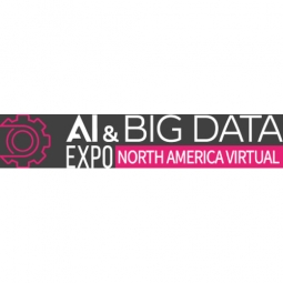 AI & BIG DATA EXPO North America 2021