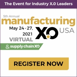 Manufacturing X.0 & Supply Chain X.0 USA