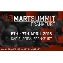 Smart Summit Frankfurt