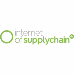 The Only IoT Event For Supply Chain & Logistics Professionals