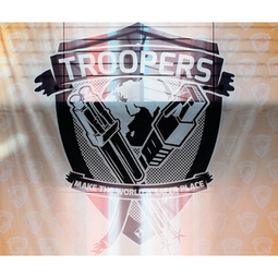 TROOPERS17