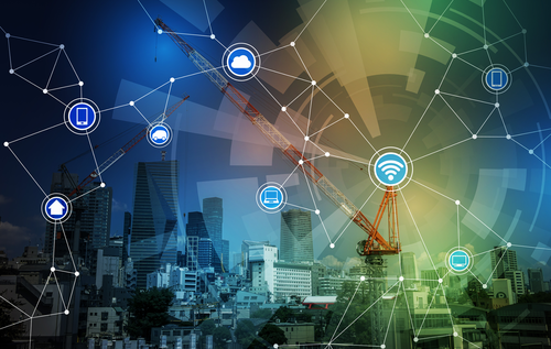 3 Ways IoT, wearables and big data analytics are transforming construction